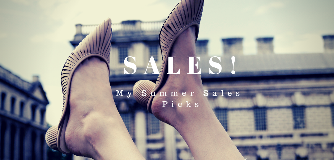 Summer Sales Picks